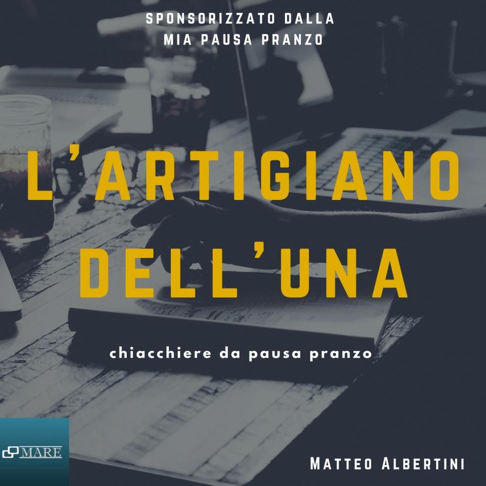 l'Artigiano Dell'Una (AD1) - imagen de portada