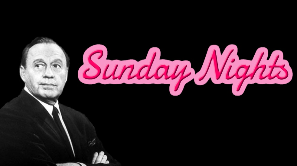 Sunday Nights - Cover Image