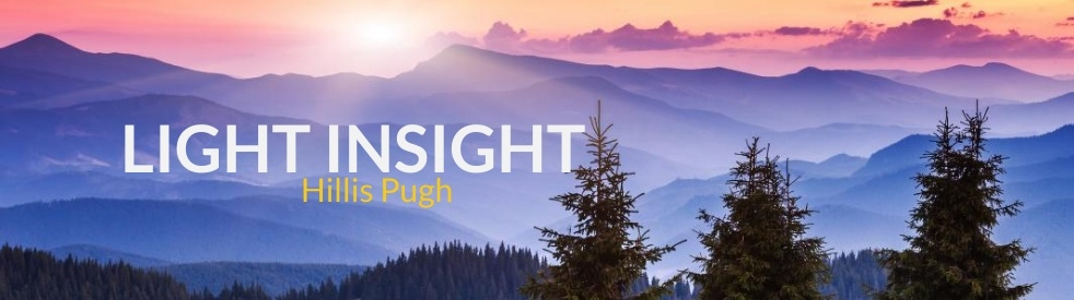 Light Insight - Cover Image