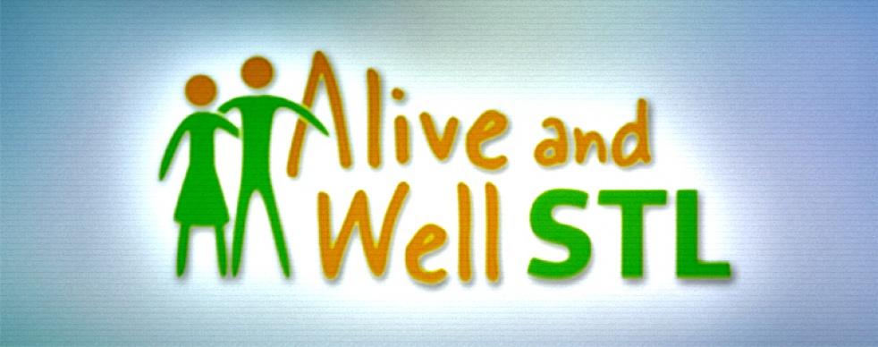 Alive and Well STL - immagine di copertina dello show