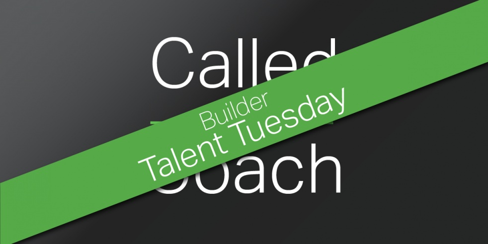 Gallup Builder Talent Tuesday - show cover
