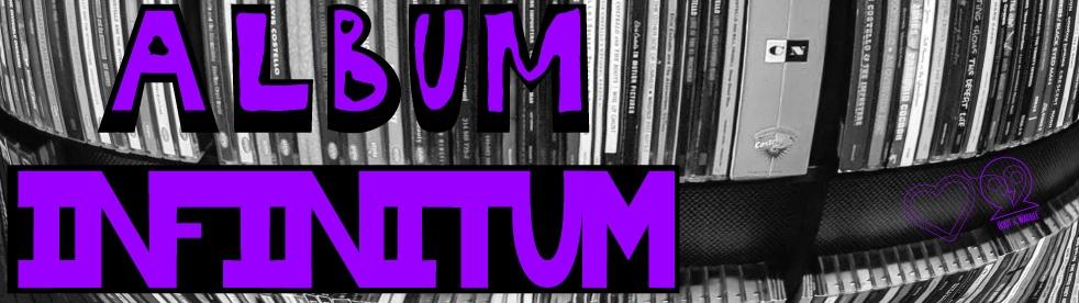 Album Infinitum - show cover