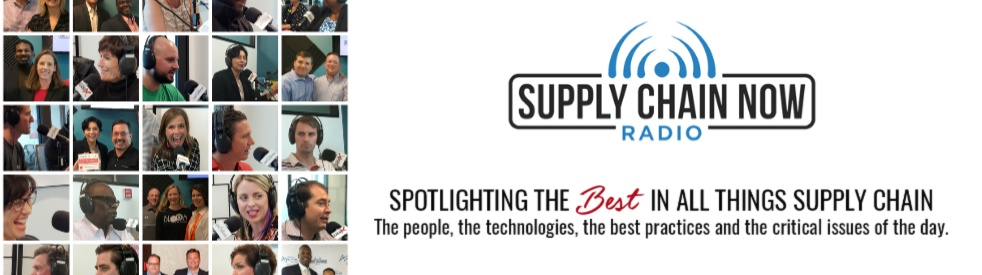 Supply Chain Now - Cover Image
