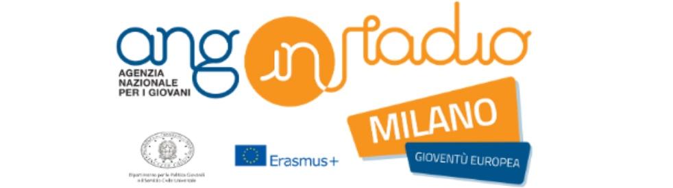 ANGinRadio Milano - Gioventù Europea - Cover Image
