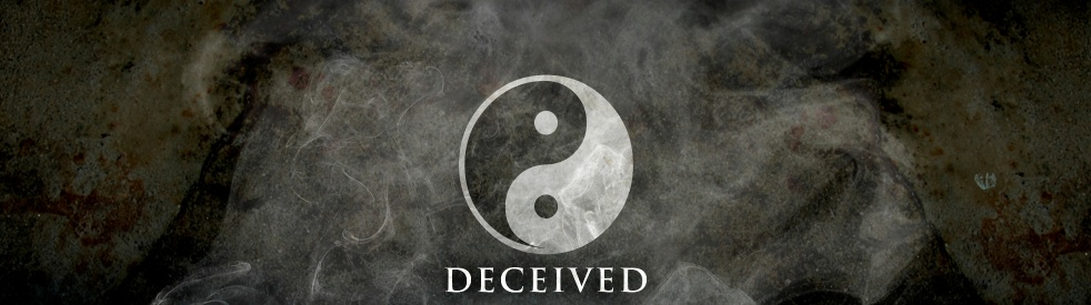 Deceived: The Moo Years - show cover