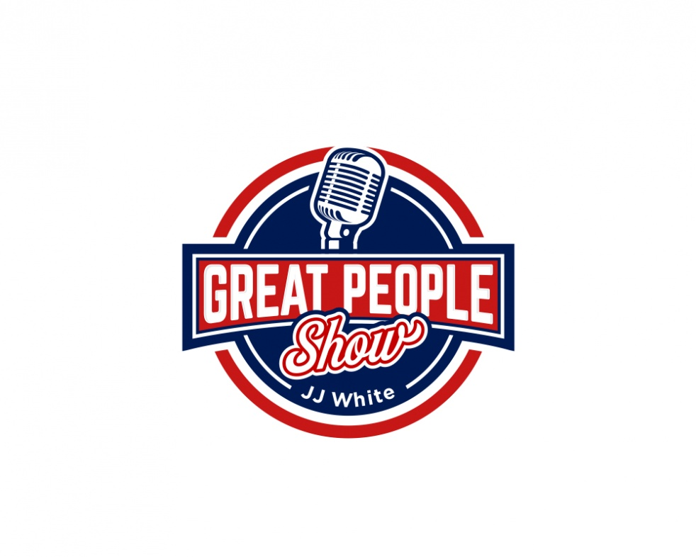 The Great People Show - show cover