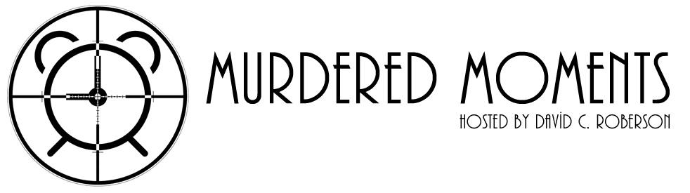 Murdered Moments - imagen de show de portada