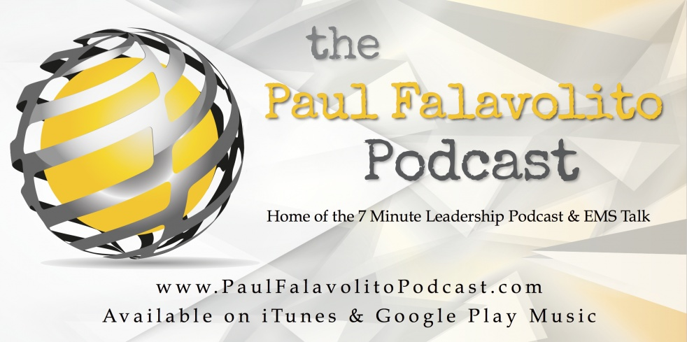 The Paul Falavolito Podcast - show cover