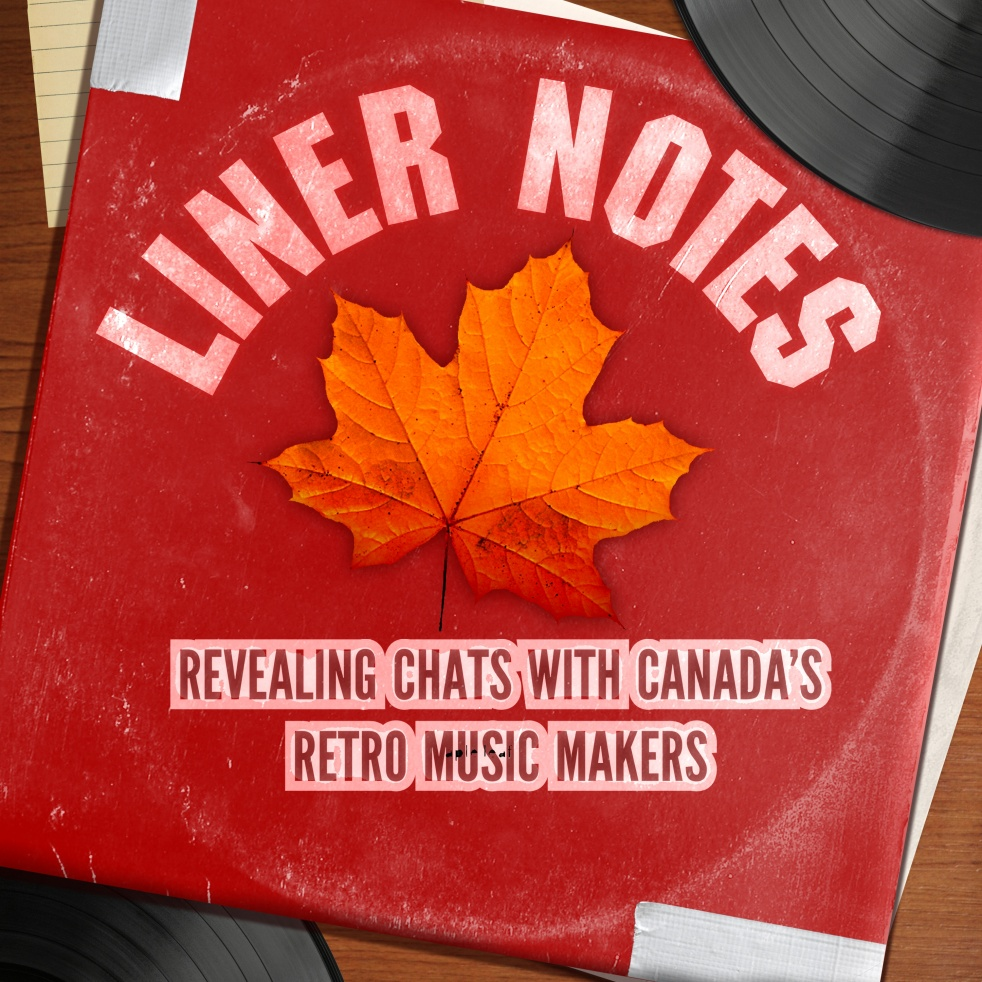Liner Notes - Cover Image