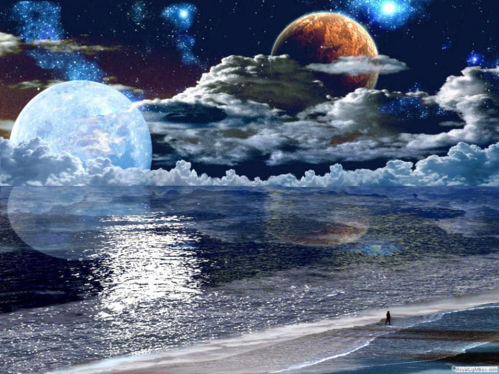 Cosmic College - immagine di copertina dello show