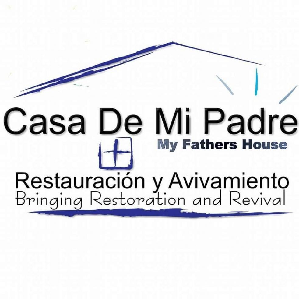 Casa De Mi Padre Odessa - imagen de portada