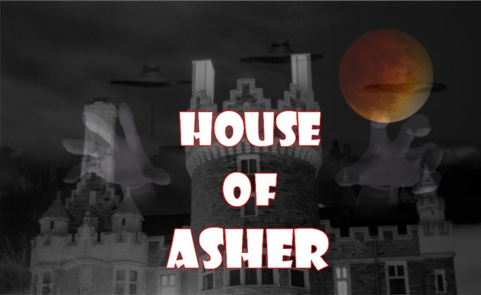 House of Asher - show cover