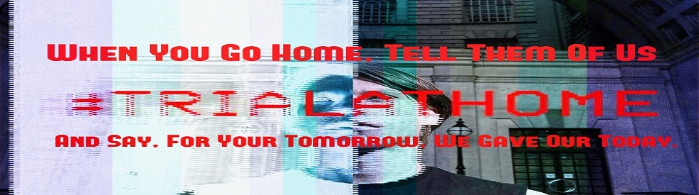 The AnonUK Radio Show - show cover
