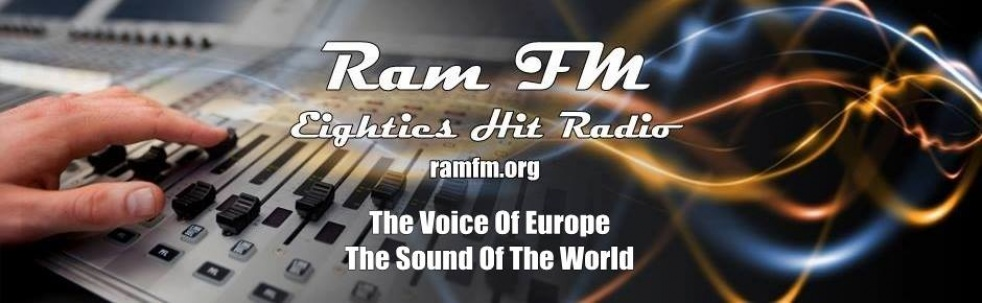 ♫ RAM FM Eighties Hit Radio ♫ - Cover Image