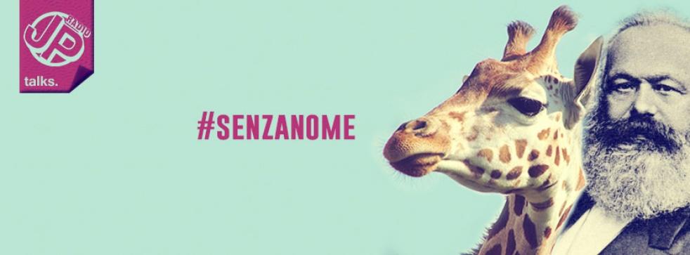 Senza Nome - Cover Image