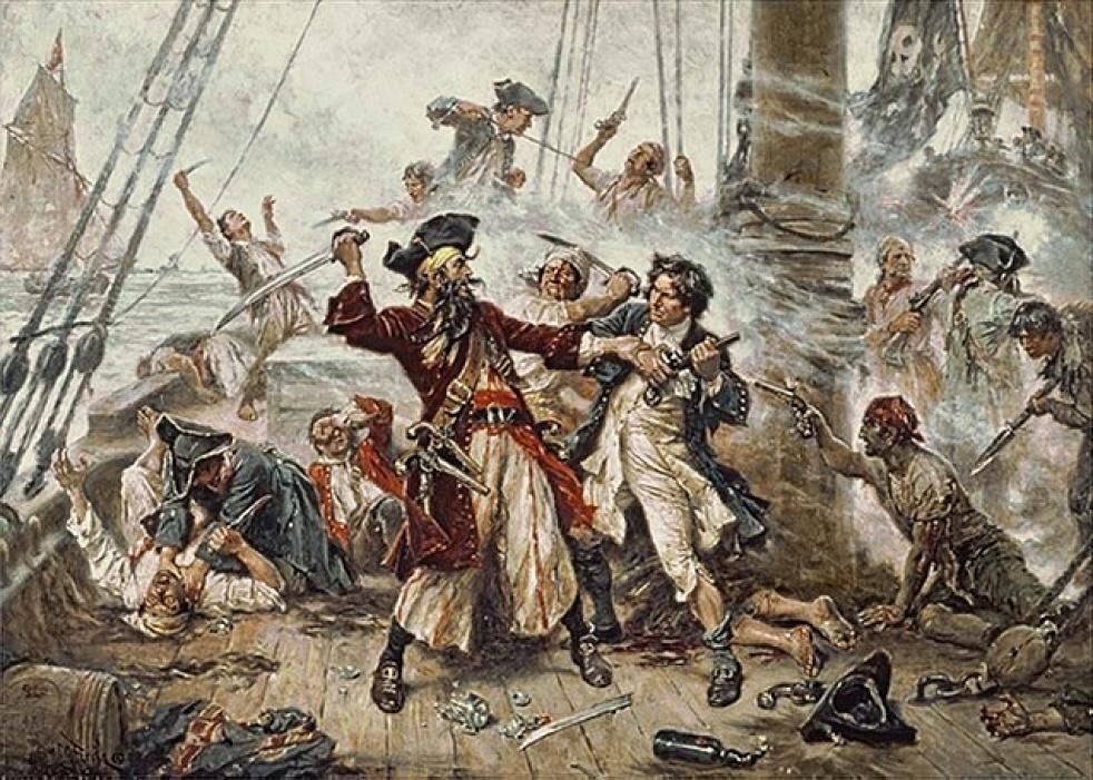 Radio Pirata - immagine di copertina