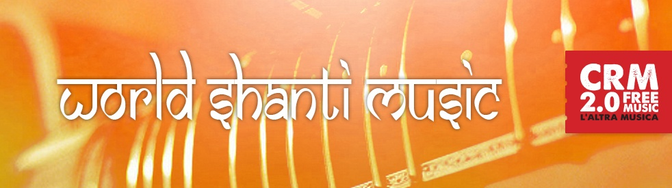 World Shanti Music - show cover