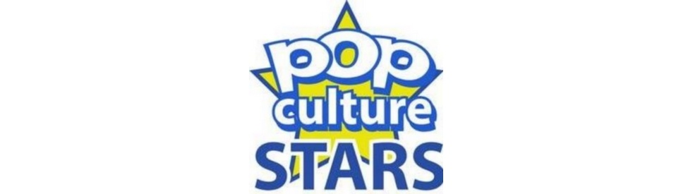 Pop Culture Stars - show cover