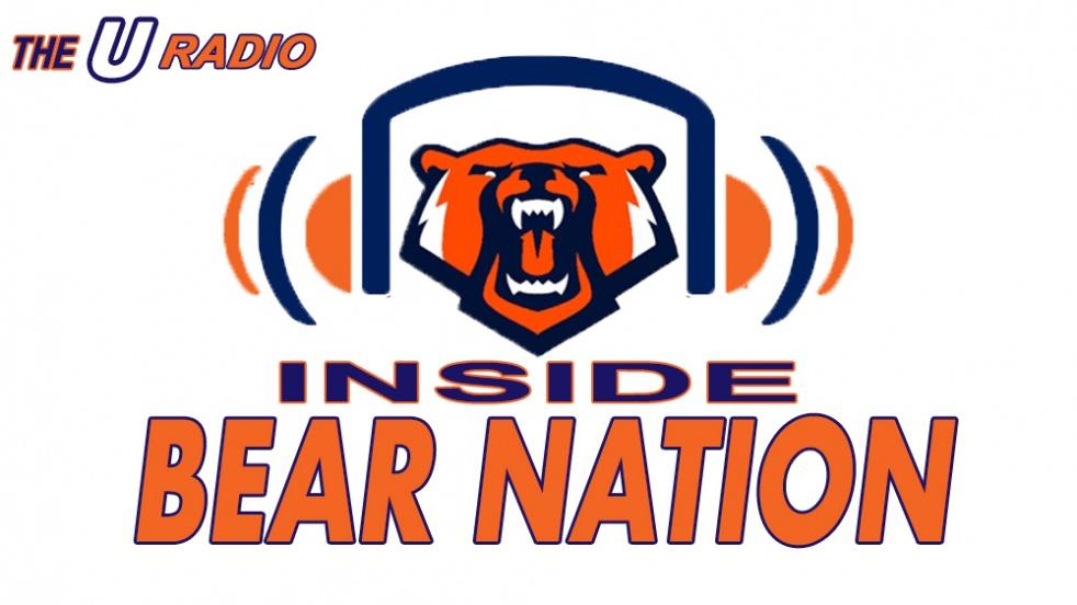 Inside Bear Nation Live - show cover