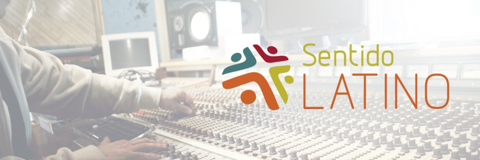 Sentido Latino - show cover