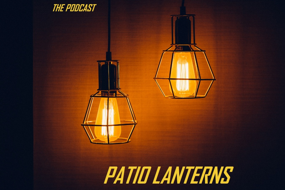 Patio Lanterns - Cover Image