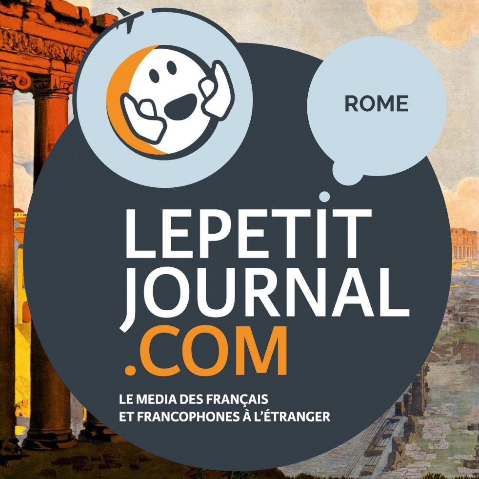 La chronique du Petit Journal de Rome - imagen de show de portada