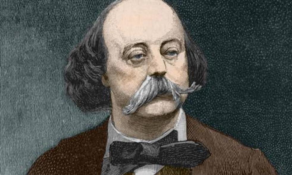 Flaubert: Madame Bovary - immagine di copertina