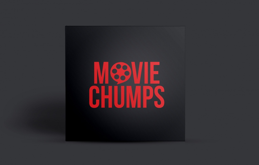 Movie Chumps - Cover Image