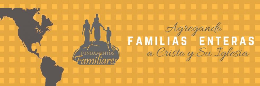 Fundamentos Familiares - imagen de show de portada
