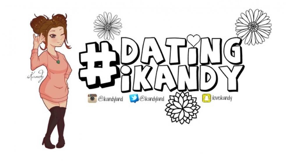 #datingiKandy - show cover