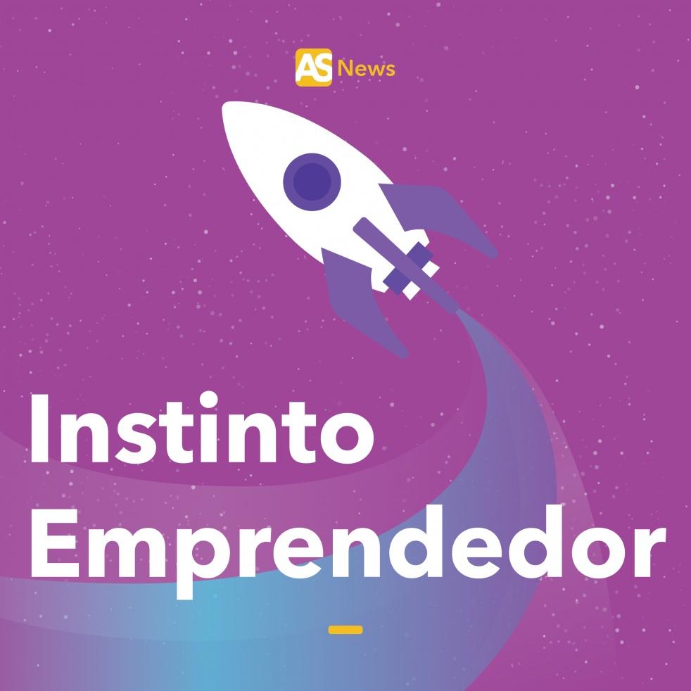 AS News / INSTINTO EMPRENDEDOR - Cover Image