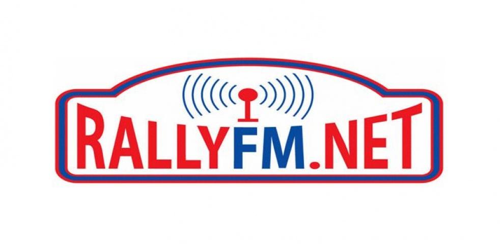The RallyFM.net show - imagen de portada