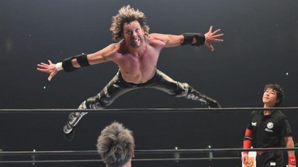 KayFabe Wrestling News - show cover