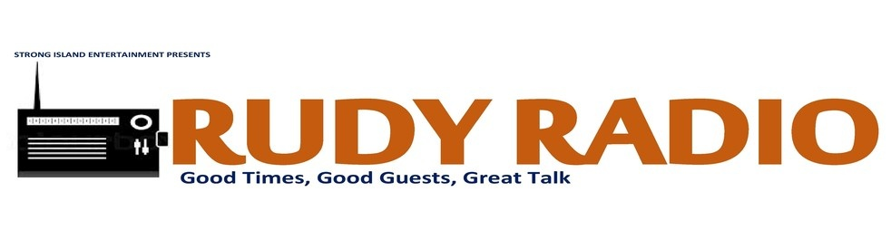 Rudy Radio - show cover