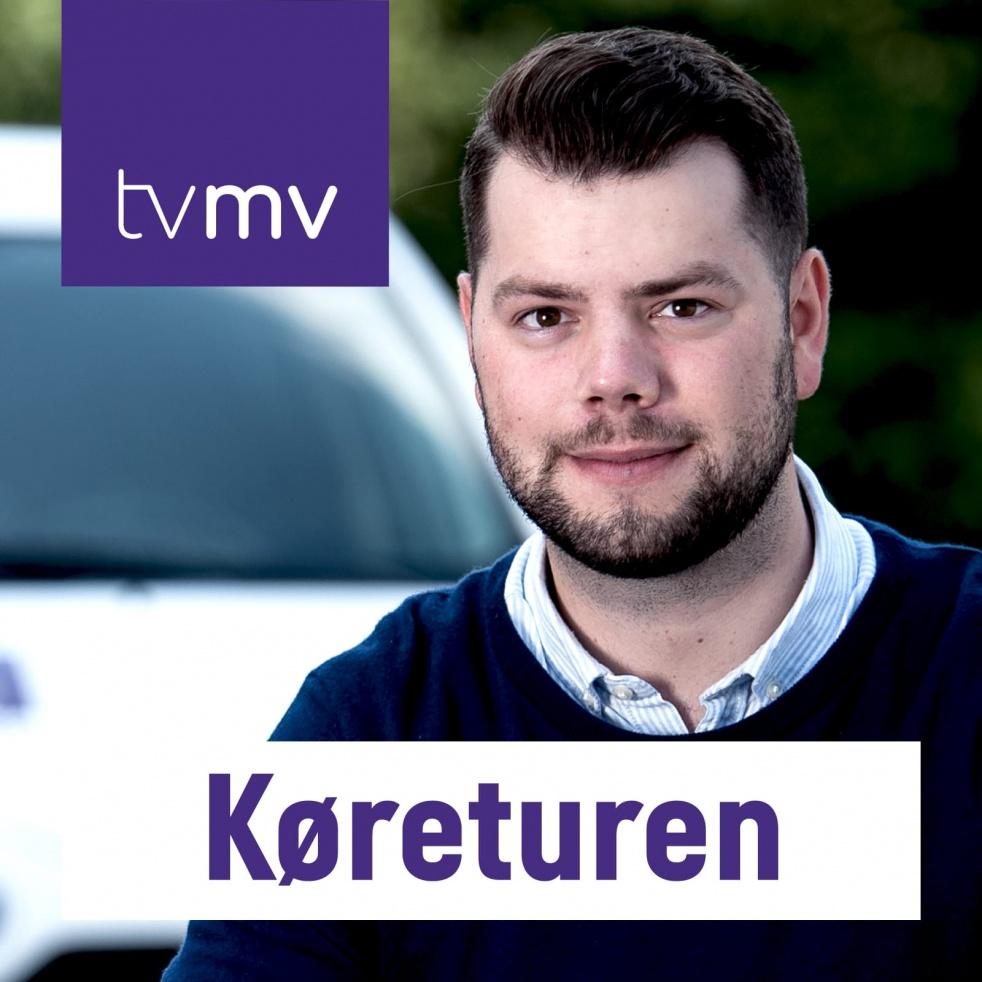 Køreturen - immagine di copertina