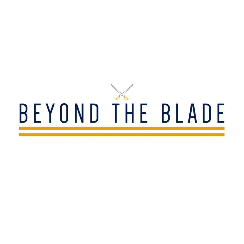 Beyond the Blade - show cover