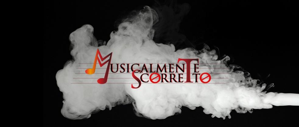 Musicalmente Scorretto - Cover Image