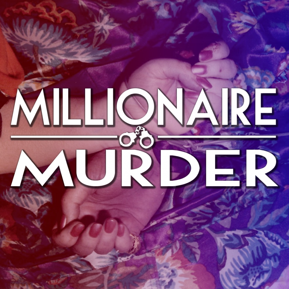 Millionaire Murder - show cover