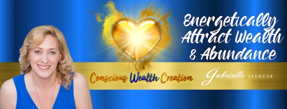 Conscious Wealth Creation - imagen de show de portada