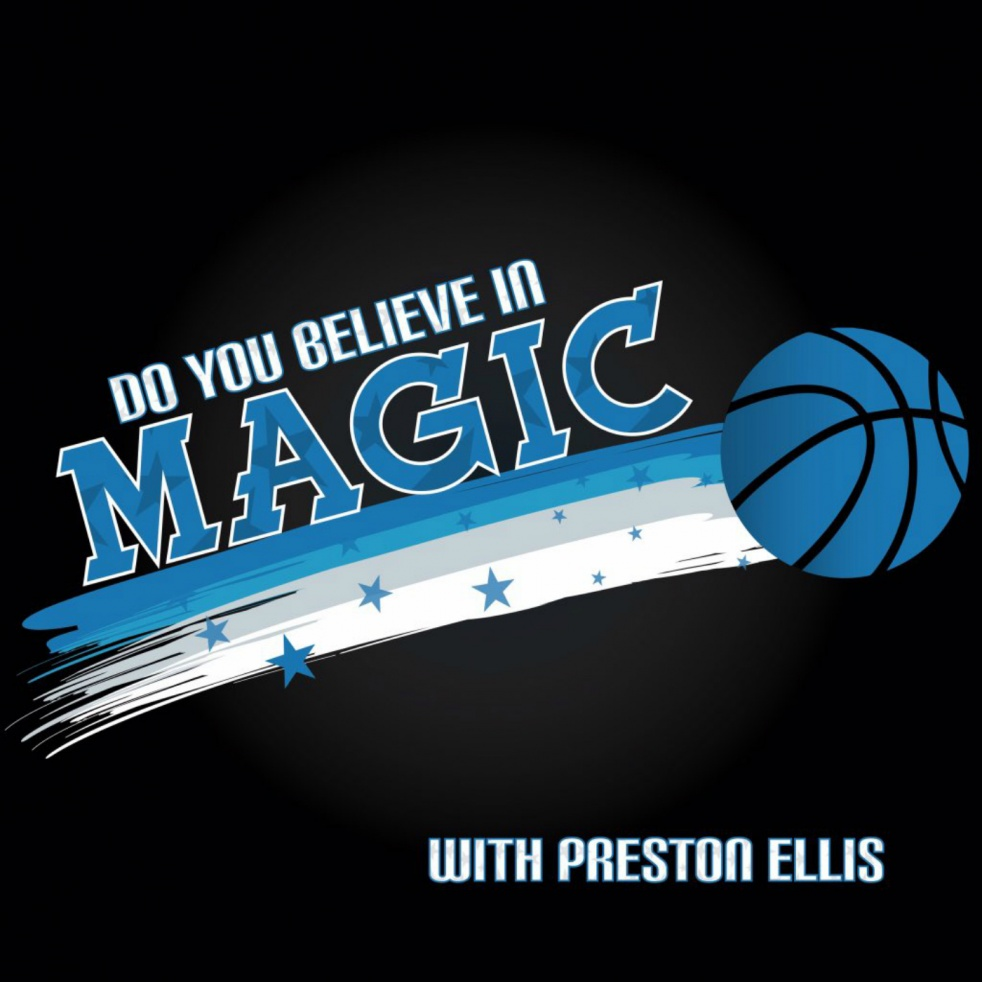 Do You Believe in Magic: NBA - show cover