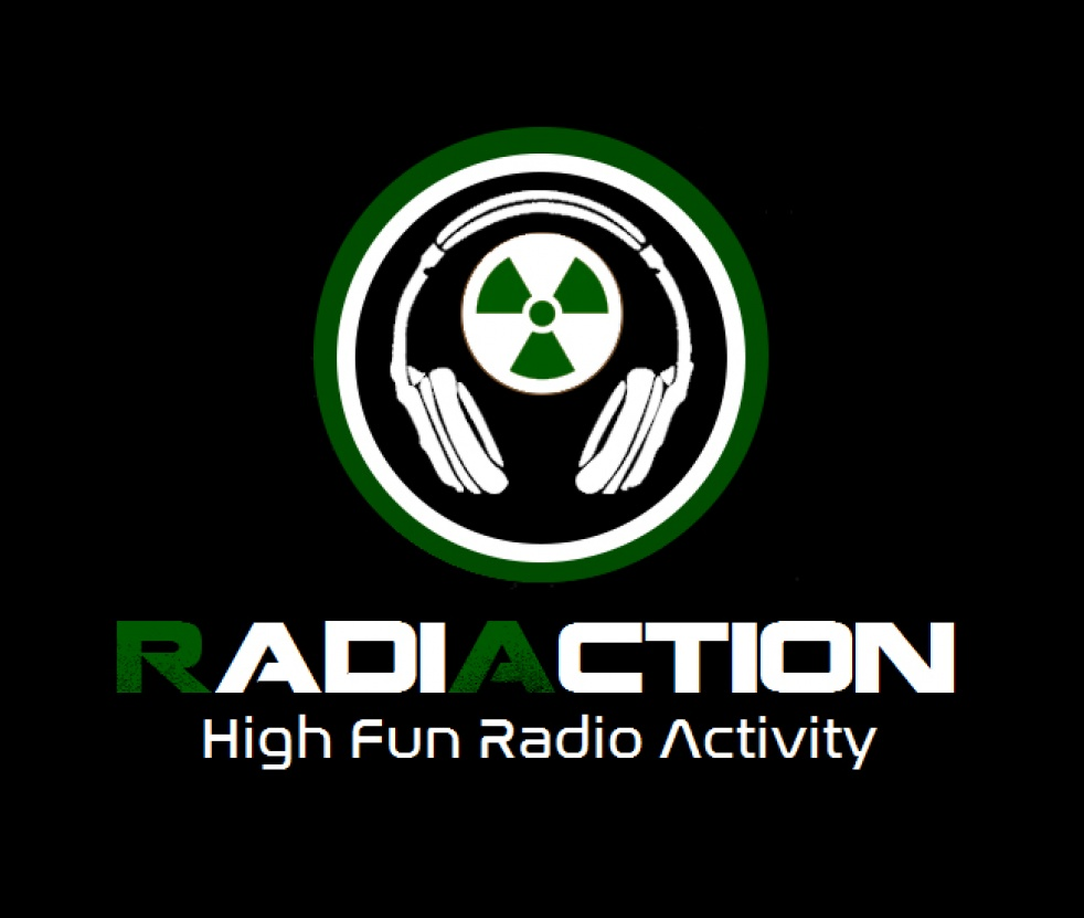 Voi di RadiAction - Cover Image