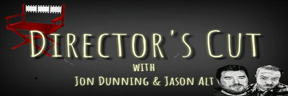 Director's Cut - immagine di copertina dello show