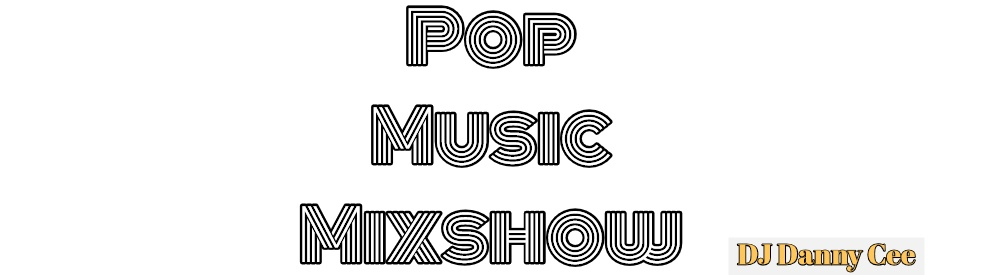 Pop Music Mixshow - show cover
