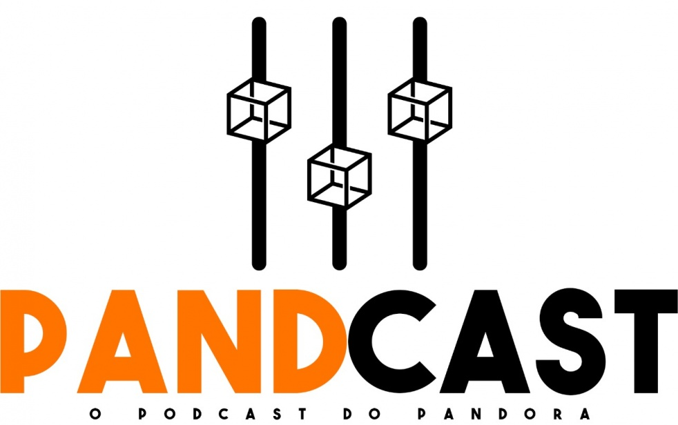 PandCast - show cover