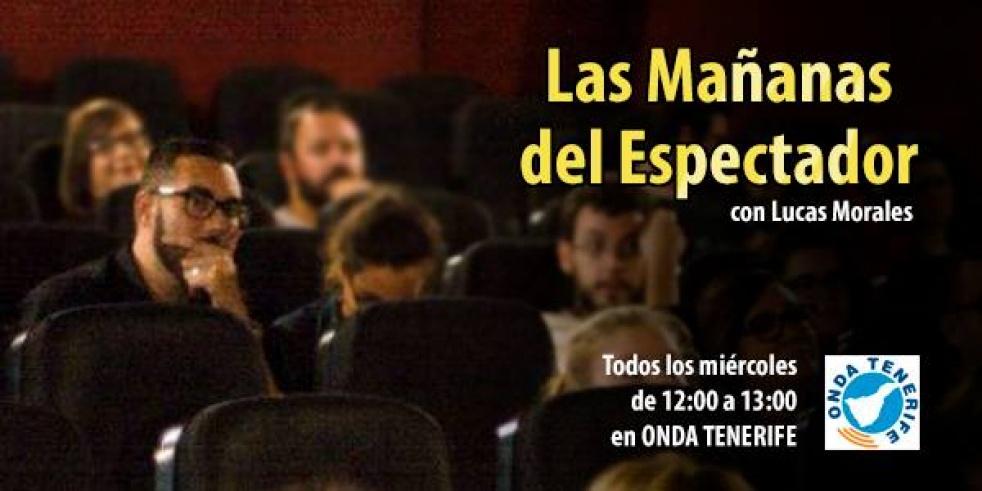 Las Mañanas del Espectador - show cover