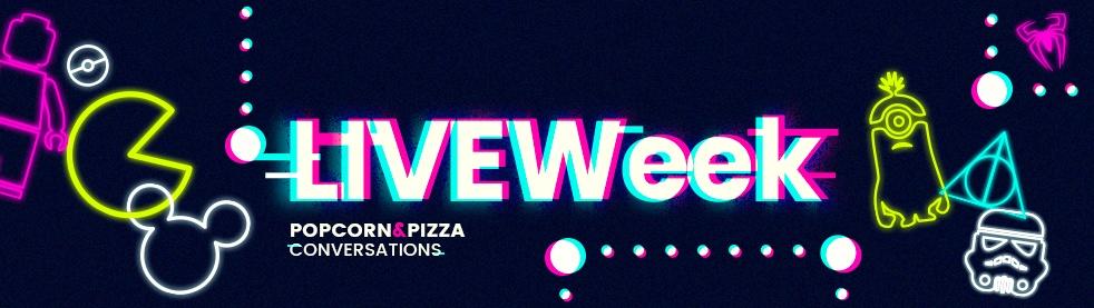 LiveWeek - immagine di copertina