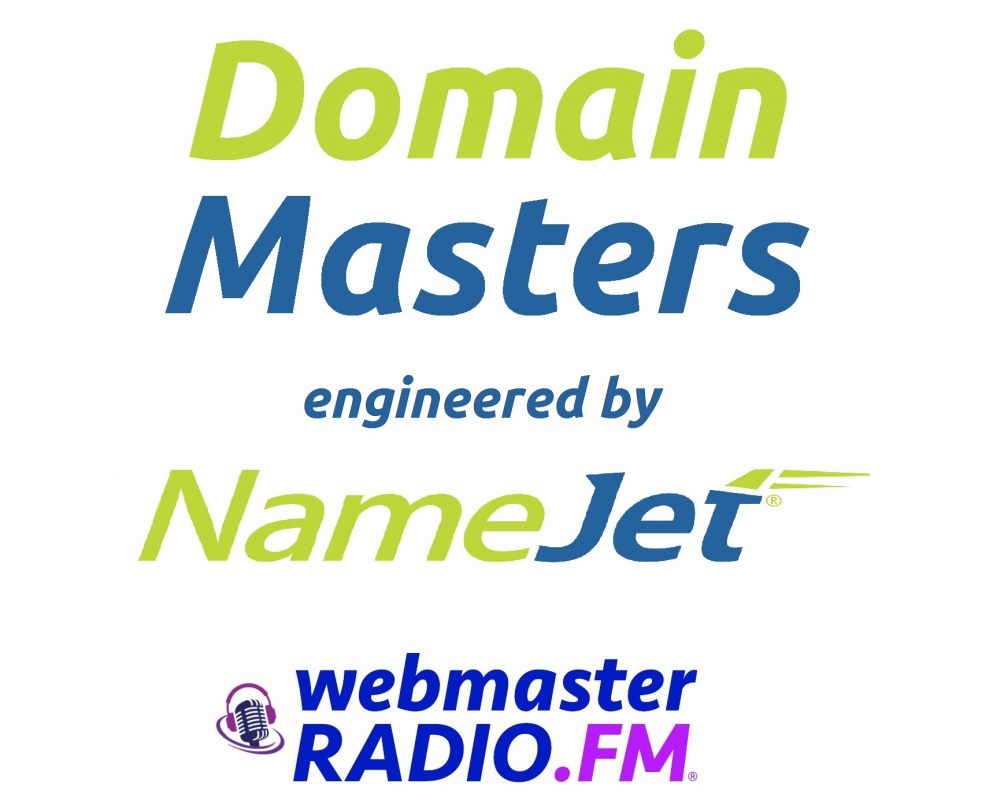 Domain Masters - Cover Image