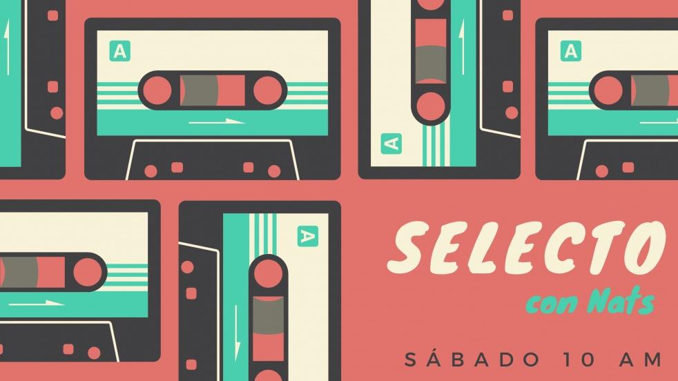 Selecto - show cover