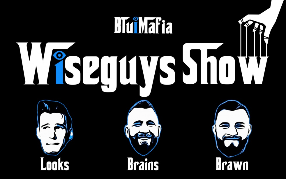 Wiseguys Show - Cover Image