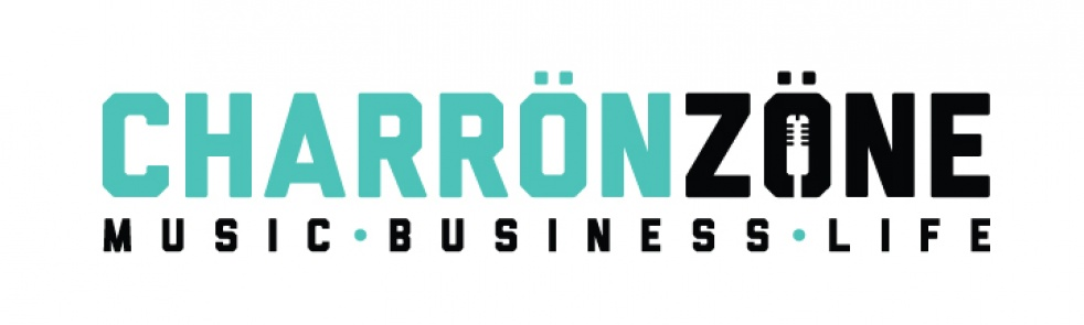 """Charron Zone"" Music-Business-Life - Cover Image"